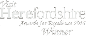 Visit Herefordshire Awards for Excellence 2016