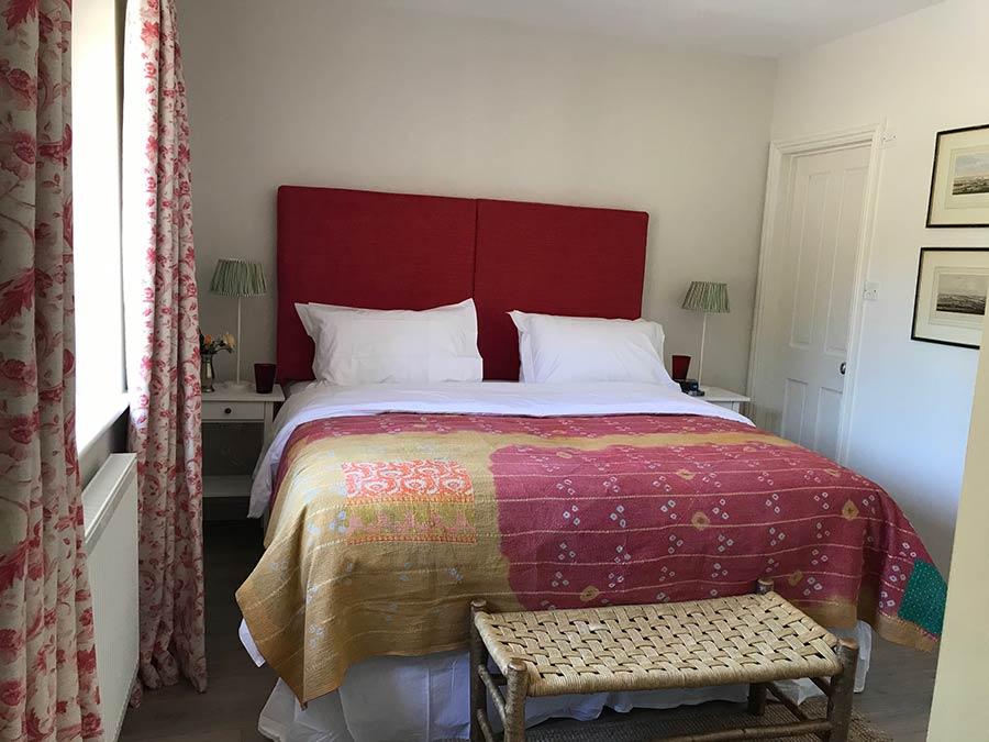 Cider Mill Bedroom