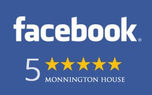 Facebook Reviews - Monnington House