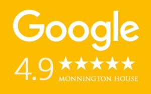 Google - - Monnington House